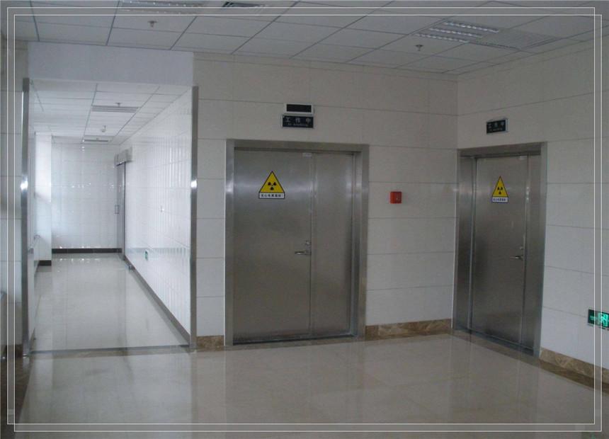 遂宁北京铅门铅房设计来电咨询